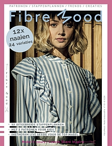 Mirabelleshop be Fibre Mood 13 cover